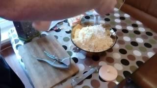Вкусный салат с помидорами Черри за 5 минут