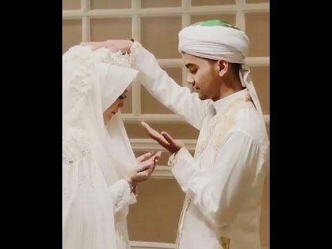 Akad Ceng Zamzam & Kayla Nadira '25 Juni 2018' Part 1