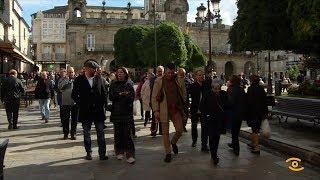 Noticia de Lugo: Día do Camiño Primitivo no San Froilán 2018