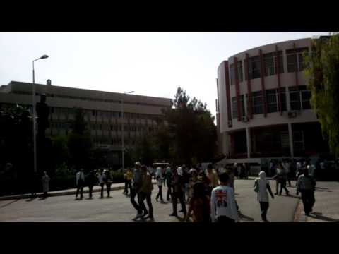 Damascus University ... جامعة دمشق