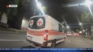Казахстанки, пострадавшие в Италии при аварии пассажирского автобуса вернулись на родину