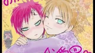Download Video Gaara x Temari [Can't Help Falling In Love With You] MP3 3GP MP4