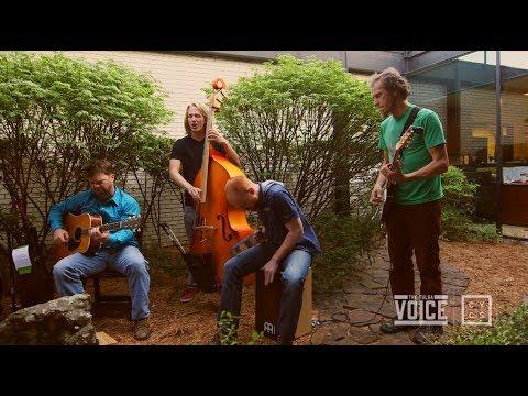 Courtyard Concert Series   Green Corn Rebellion - Shameless