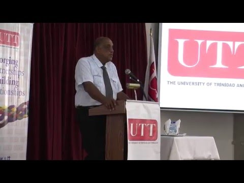 The Emergence of the Energy Sector - Professor Kenneth S. Julien