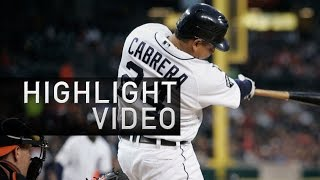 MLB Top Plays 2012: Part 1 (Highlight Video)