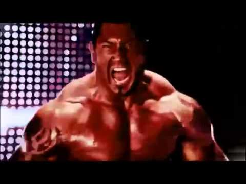 WWE  Batista 2008 Titantron  Theme song
