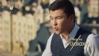 Бауыржан Ретбаевтың  жауапсыз махаббаты