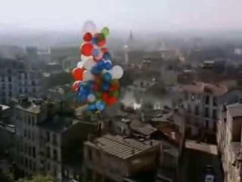 Alora City CINEMA: Favorite Films about Paris, France.