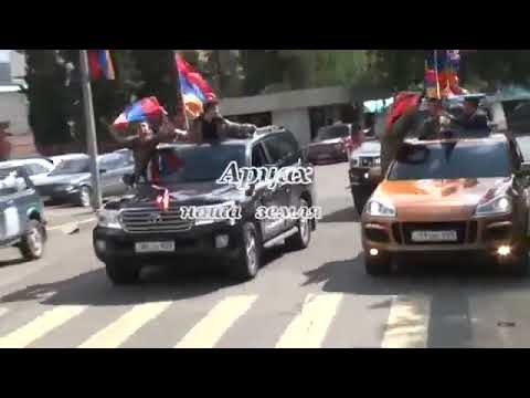 С Великой Победой,армяне всего мира!