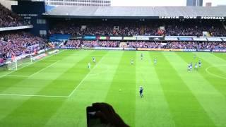 PreMatch: Ipswich VS Norwich - Playoffs Semi Final