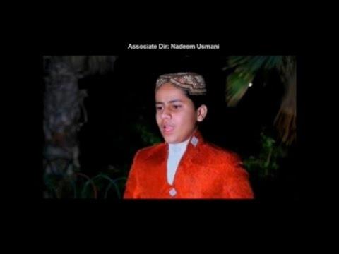 Mere Sarkar Aaye - Saqlain Rashid