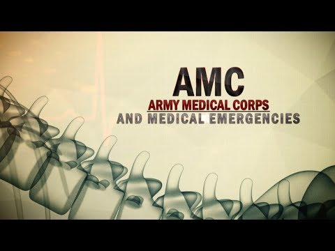 Army Medical Corps - (ISPR Official Documentary)