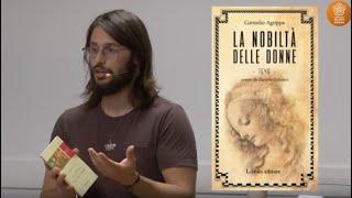 La nobiltà delle donne - Daniele Palmieri (Libraio Editore)