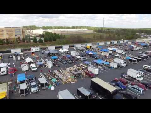 peachtree peddler's flea market