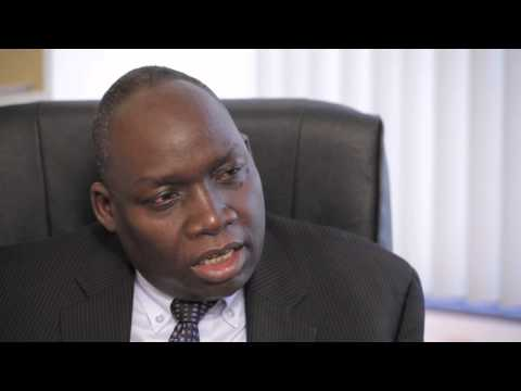 Ambassador Obongo: Dealing with land grabs and corruption in South Sudan