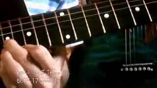 magbalik by callalily- guitar solo tutorial made easy