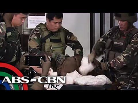 TV Patrol: Maute, may land mines, may shabu