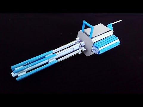 Thesis Gatling Gun — 214337