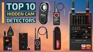 bug Detector SECRET CAMERA FINDER GSM GPS Signal Finder RF Tracker Audio Spy
