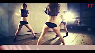 БУТИ ДЭНС  уникальный выпуск 2018 | Booty dance |