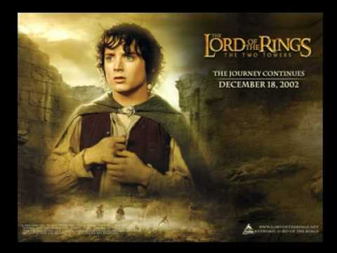 Lord Of The Rings Tribute (Company Of The Ring)