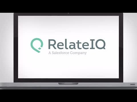 Relate IQ Feature Demo