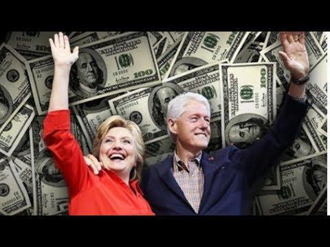 CONFIRMED RUSSIAN URANIUM DEAL NETS BILL & HILLARY CLINTON $2 85 MILLION!