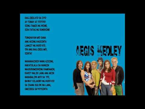 Aegis Medley Karaoke
