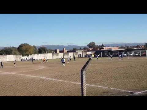Atalaya vs Juniors 2003