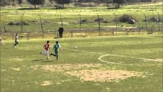 2014-02-23 (Lusitano de Évora-0 LINDA-A-VELHA-1) Melhores momentos