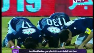 سباق بين إيه سي ميلان وفيورنتينا لضم مصطفى فتحي (فيديو)
