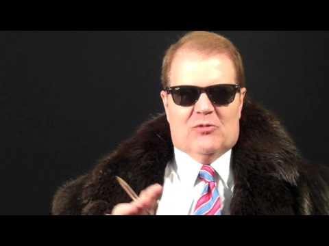 """Chet Coppock discusses """"Fat Guys Shouldn't Be Dancin' at Halftime"""" - Part 1"""