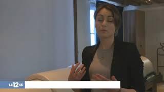 SAUNA JAPONAIS reportage M6