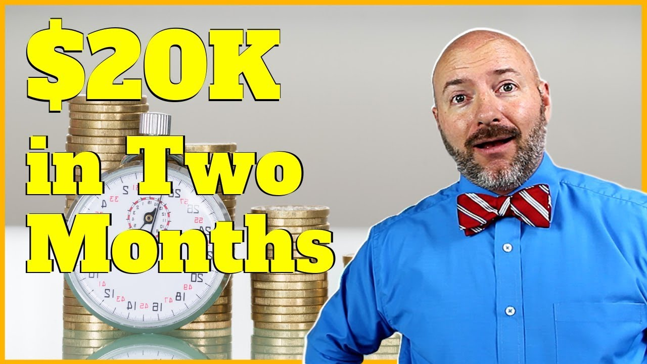 Best Short Term Investments 2019 5 Best Short Term Investments 2019 [Up $20K in 2 Months]   YouTube