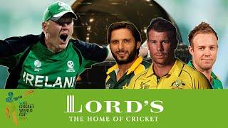 Can anyone break O'Brien's record century? | ICC Cricket World Cup 2015