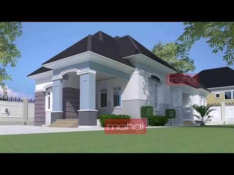 House Plans With Photos In Nigeria