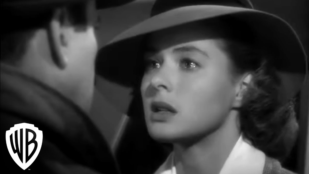 Casablanca 70th Anniversary Edition | We'll Always Have Paris | Warner Bros. Entertainment