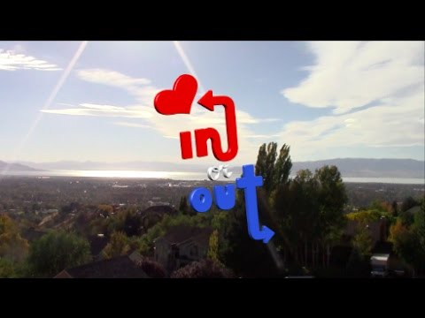 In Or Out Episode 1 Part 1