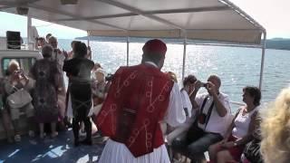 Греция, день рождения, по пути на Скиатос(, 2013-10-21T01:49:55.000Z)