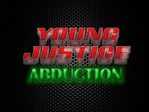 "Young Justice: Abduction Episode 1 ""Robin"""