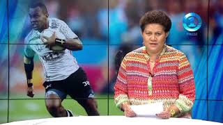 FIJI ONE SPORTS NEWS 080618