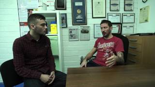 John Kavanagh talks Injury Prevention in MMA seminar and more
