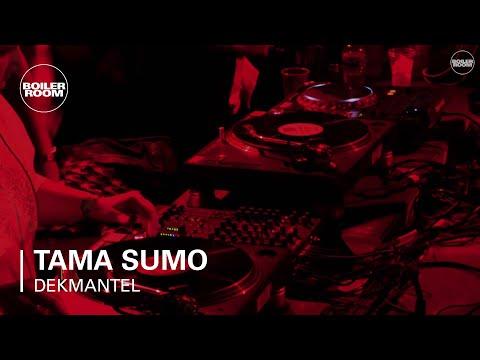 Tama Sumo Boiler Room x Dekmantel Festival DJ Set