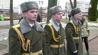 День защитников Отечества и Вооружённых сил отметили по всей стране