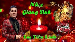 Thánh Ca Giáng Sinh, Nhạc Giáng Sinh,  Mừng Chúa Giáng Sinh 2018 - Lm Tiến Linh
