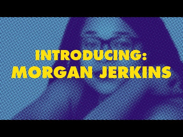 Alive in the Archive: Morgan Jerkins