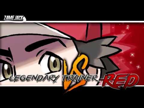 Pokémon Sun & Moon: Battle! VS Legendary Trainer Red (Remix)