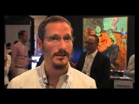 Global E-commerce Summit 2012: Barcelona