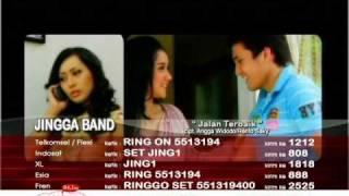 Jingga Band - Jalan Terbaik (Official Video)