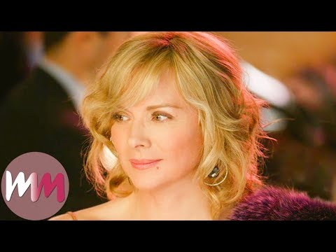 Top 10 Reasons Samantha Jones Was the BEST